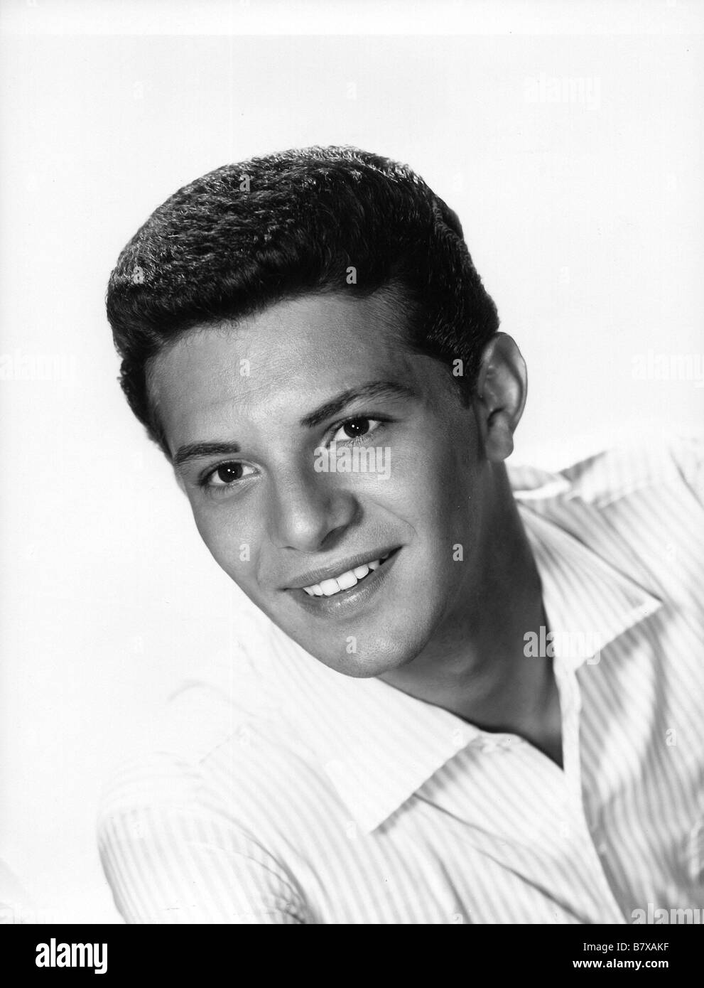 Frankie Avalon Pics intended for frankie avalon photos & frankie avalon images - alamy