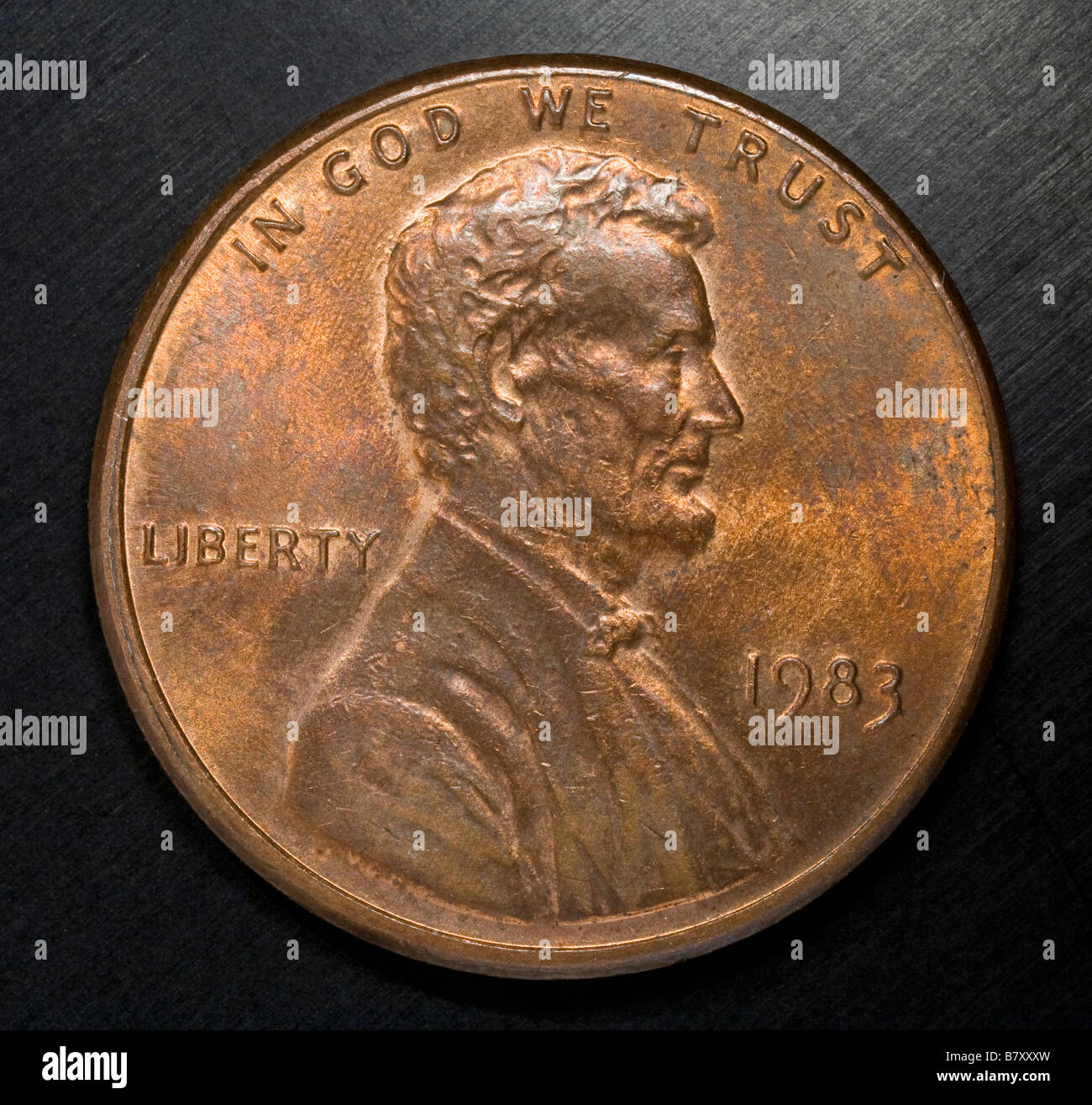 Usa One Cent Photos Usa One Cent Images Alamy
