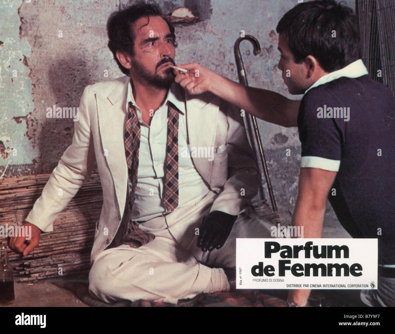 Parfum Femme Vittorio Italie Profumo Donna D'une Di Année1974 CroeWBxd