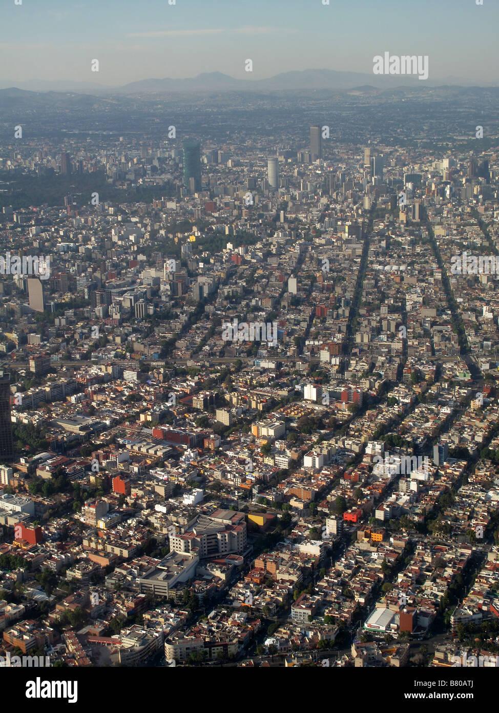 mexico capitale du mexique