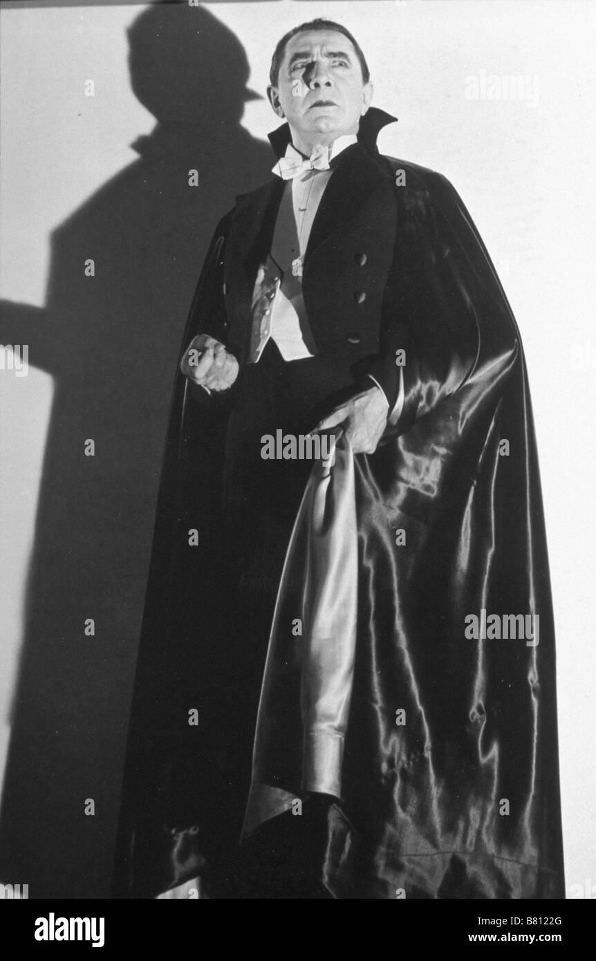 Mark of the Vampire Année: 1935 USA Bela Lugosi Réalisateur: Tod Browning Photo Stock