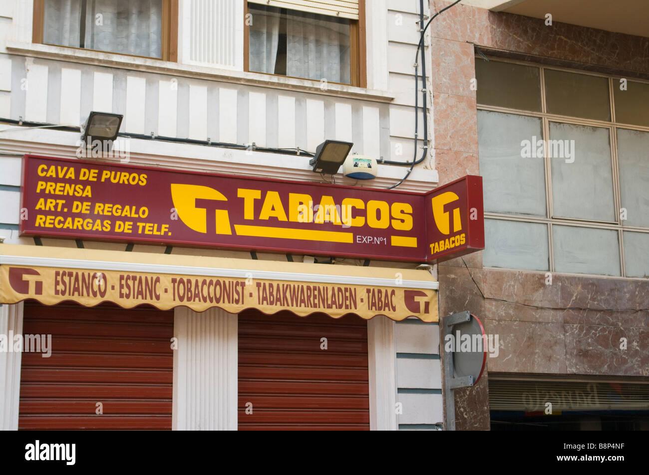 bureau de tabac en espagnol bureau de tabac espagnol en ligne tabac le gouvernement veut mes. Black Bedroom Furniture Sets. Home Design Ideas