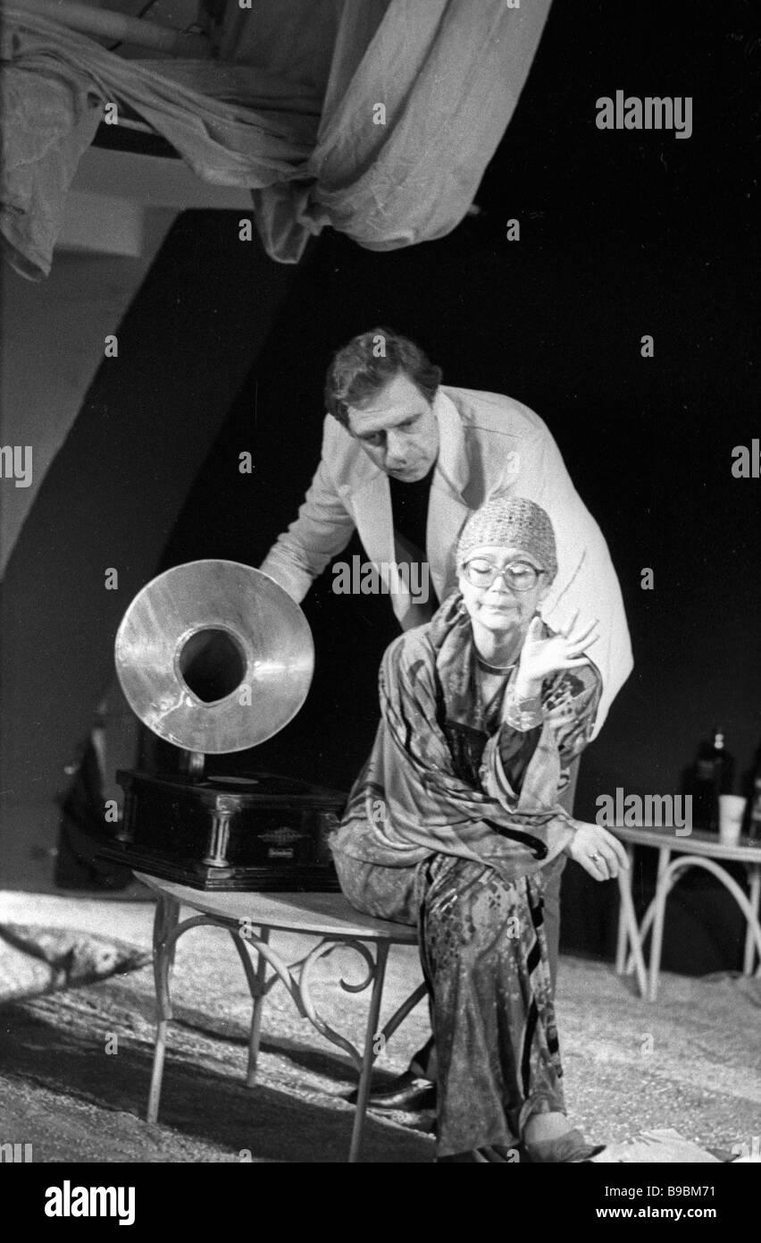 Svetlana Nemolyayeva is 75 years old 04/18/2012 29