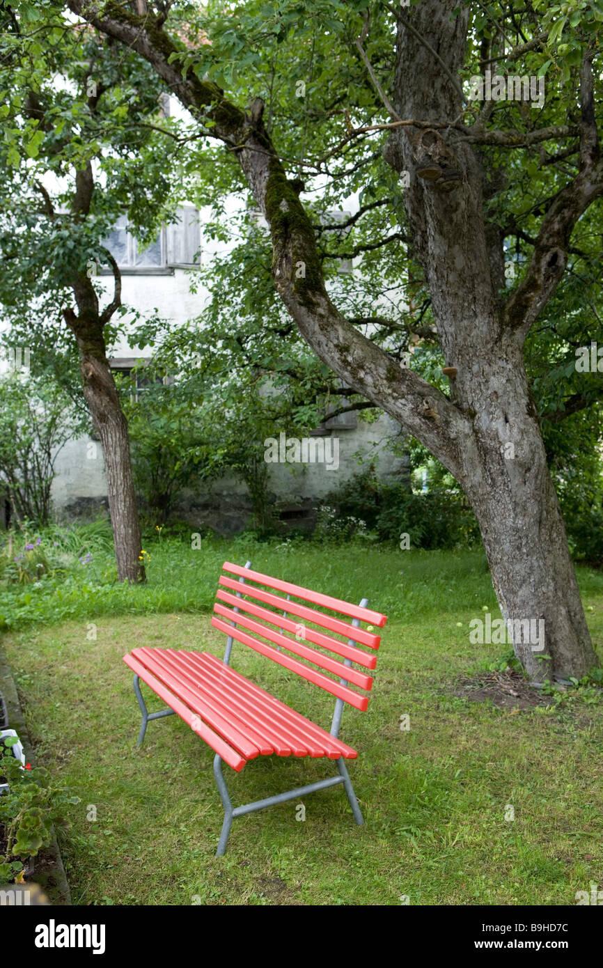 jardin jardin banque apple apple tree farmer banque de repos jardin arbre jardin dtente jardin jardin rcupration log bank - Detente Jardin