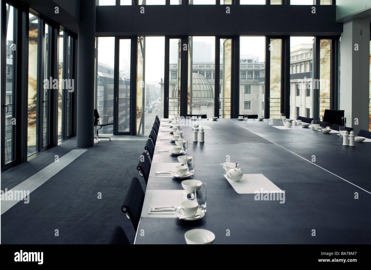 Bureau de zone meetingraum conférence conférence réunion daffaires