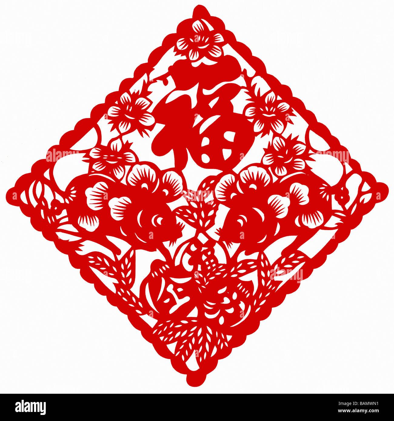 Decoration Chinoise on