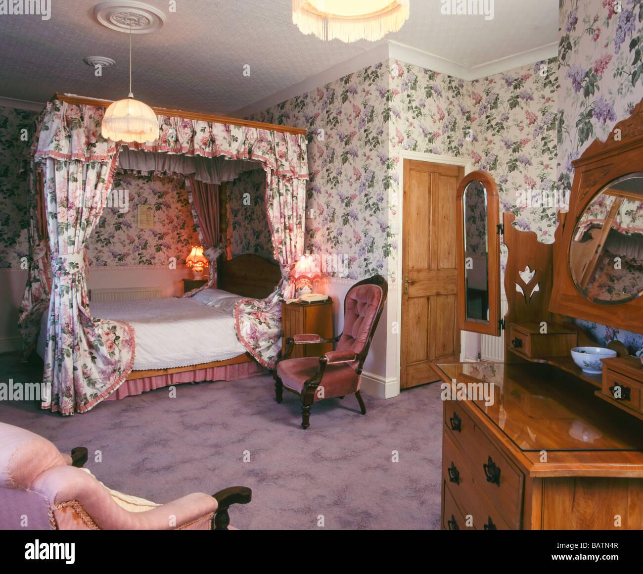 L 39 int rieur de la chambre chambre coucher lit for Interieur de chambre a coucher