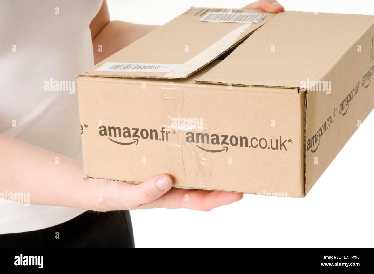 Amazon En Ligne Sur Detaillant De Livres En Ligne Librairie