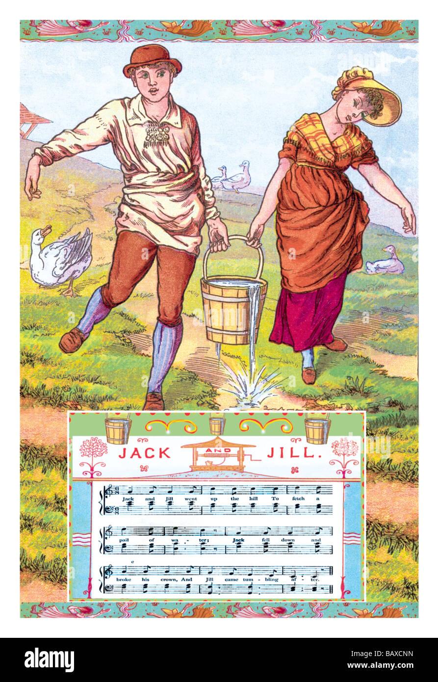 Jack Jill site de rencontre
