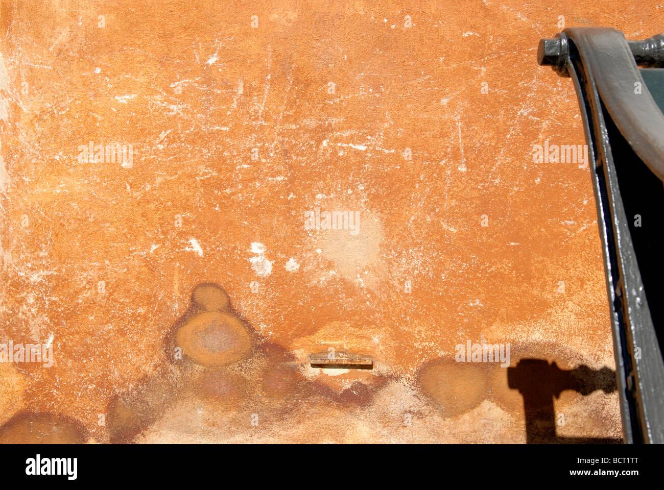 Mur Ocre mur ocre banque d'images, photo stock: 25114568 - alamy