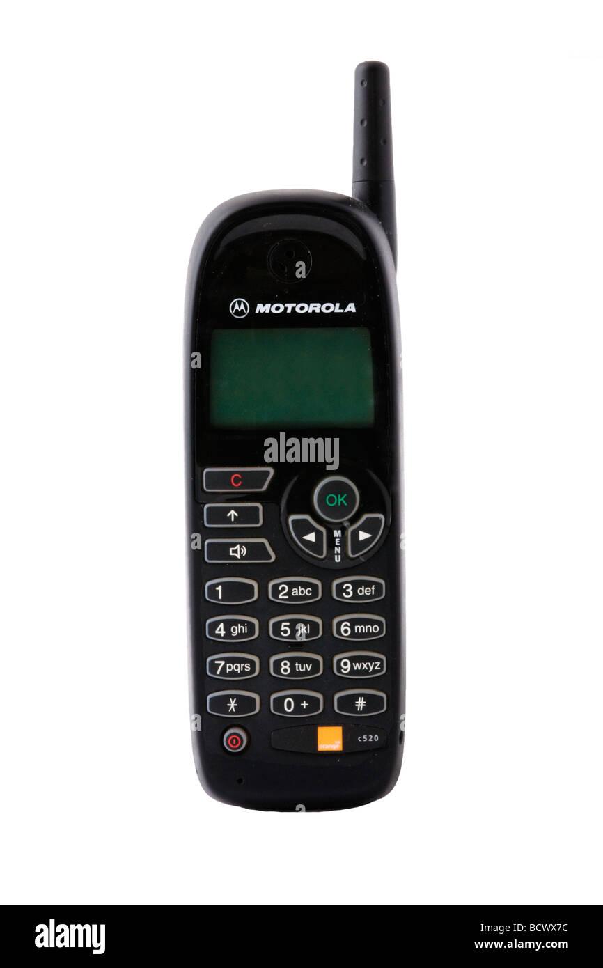 Trouver une solutions aux problèmes de votre téléphone portable MOTOROLA