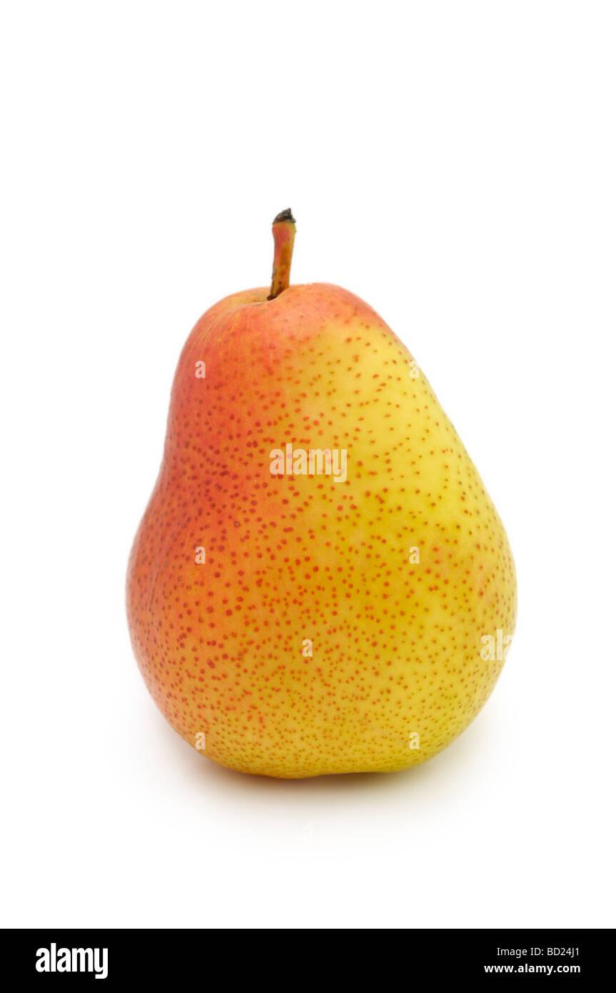 Seul Forelle Pear Photo Stock