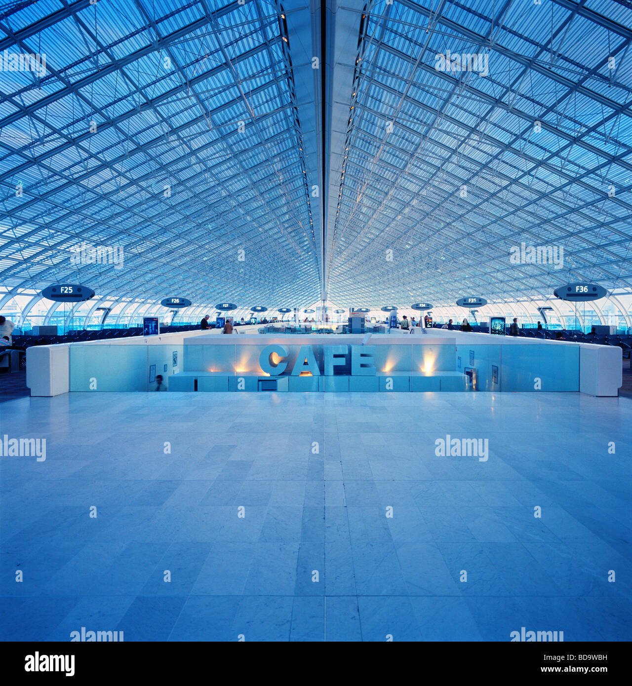 french airport terminal photos french airport terminal images alamy. Black Bedroom Furniture Sets. Home Design Ideas