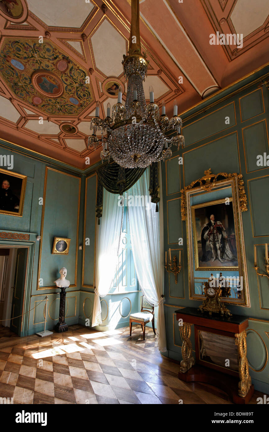 neoclassical style photos neoclassical style images alamy. Black Bedroom Furniture Sets. Home Design Ideas