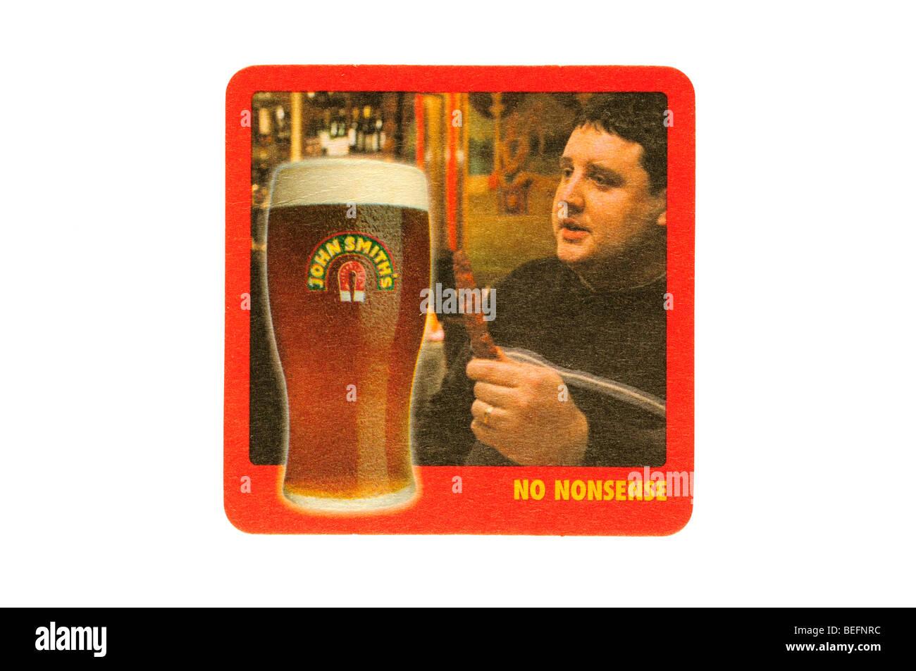 John smiths no nonsense peter kay Photo Stock