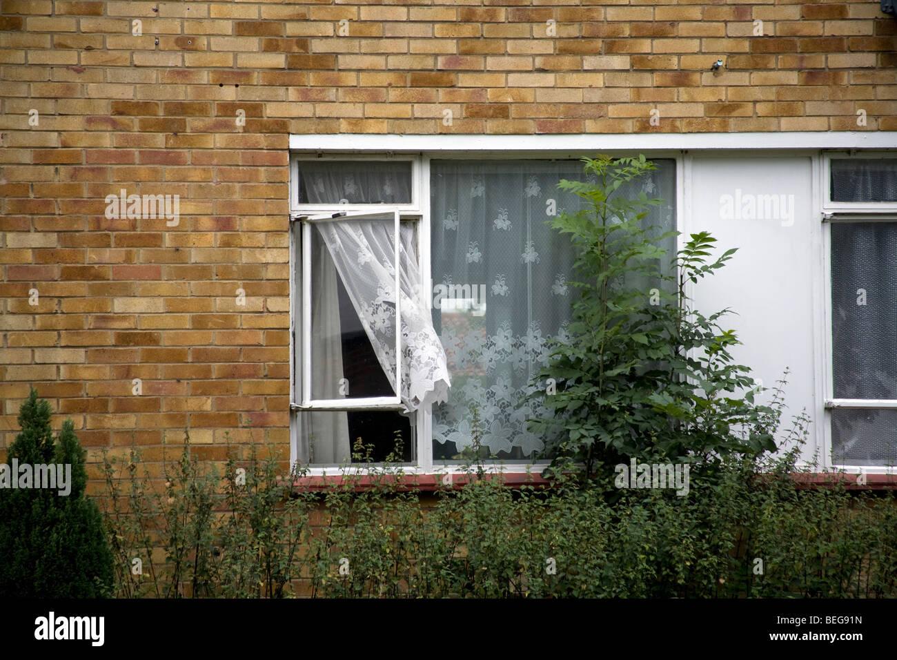 burglary photos burglary images alamy. Black Bedroom Furniture Sets. Home Design Ideas