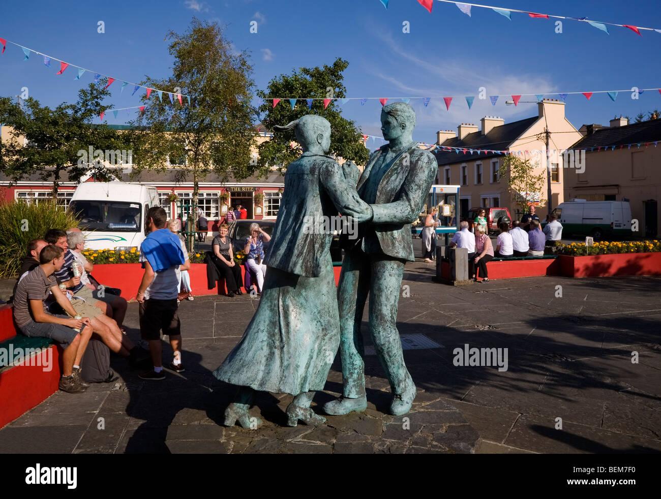 Matchmaking Festival en Irlande