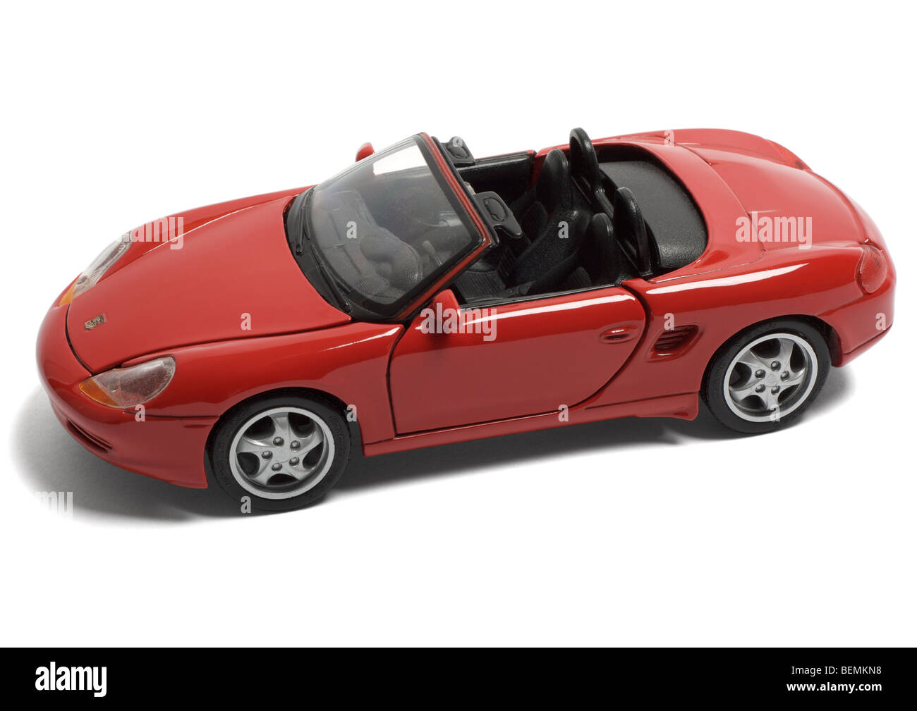 red toy convertible photos red toy convertible images alamy. Black Bedroom Furniture Sets. Home Design Ideas