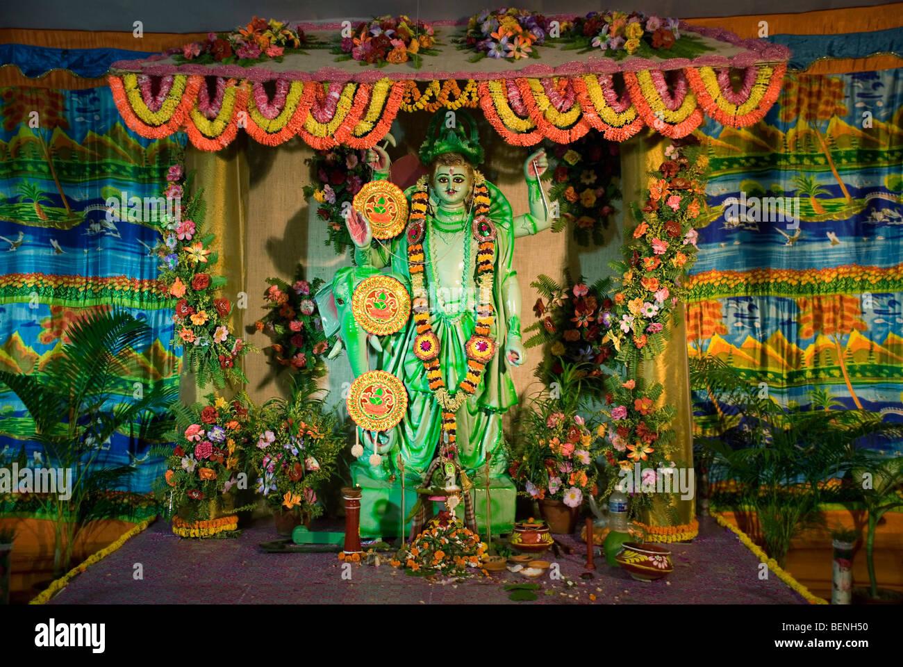 Lord Vishwakarma Photos Lord Vishwakarma Images Alamy