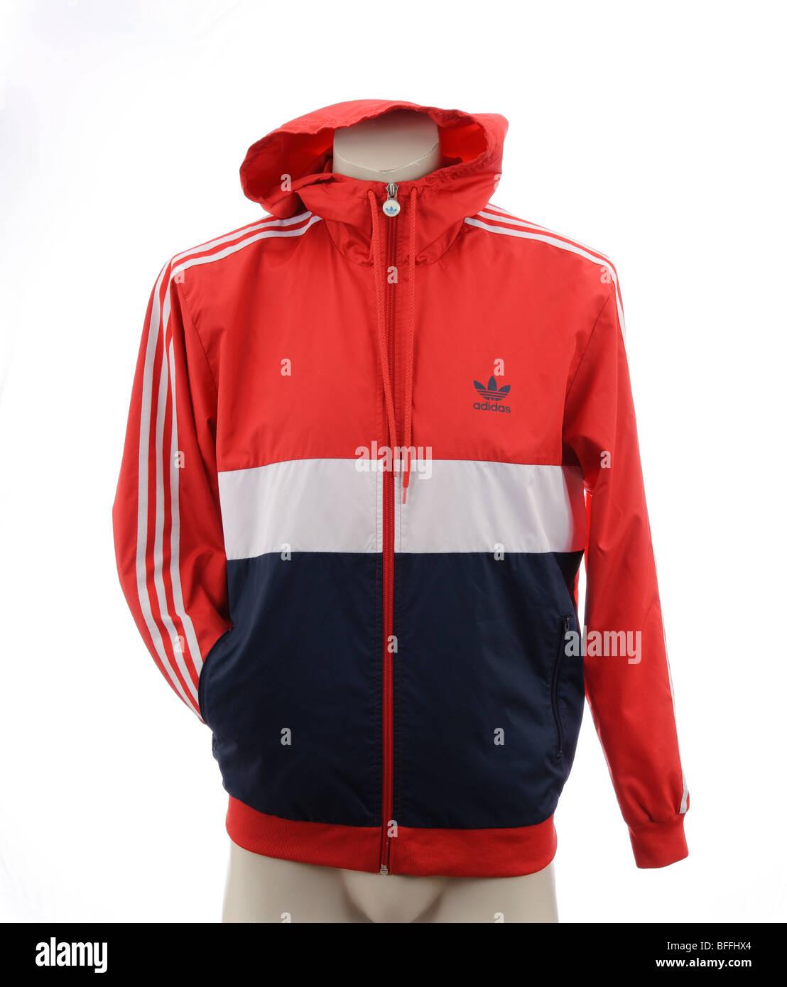 best online pretty cheap cheap Paris' Adidas veste Windrunner. 'Paris' a été arange de ...