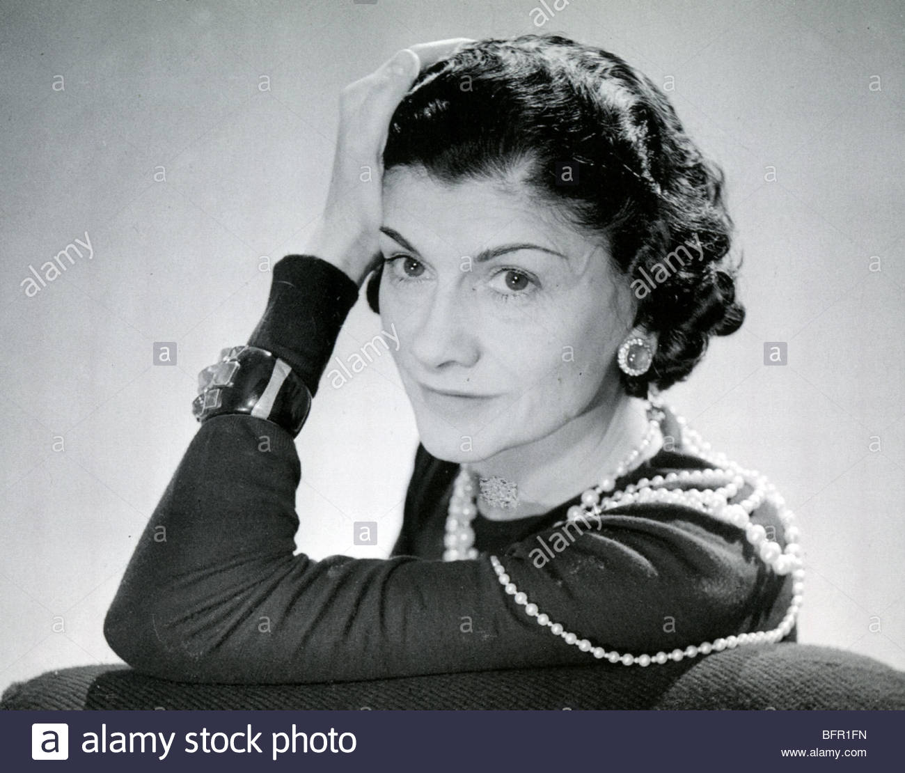 8aa27528d95 Coco Chanel French Fashion Designer Photos   Coco Chanel French ...