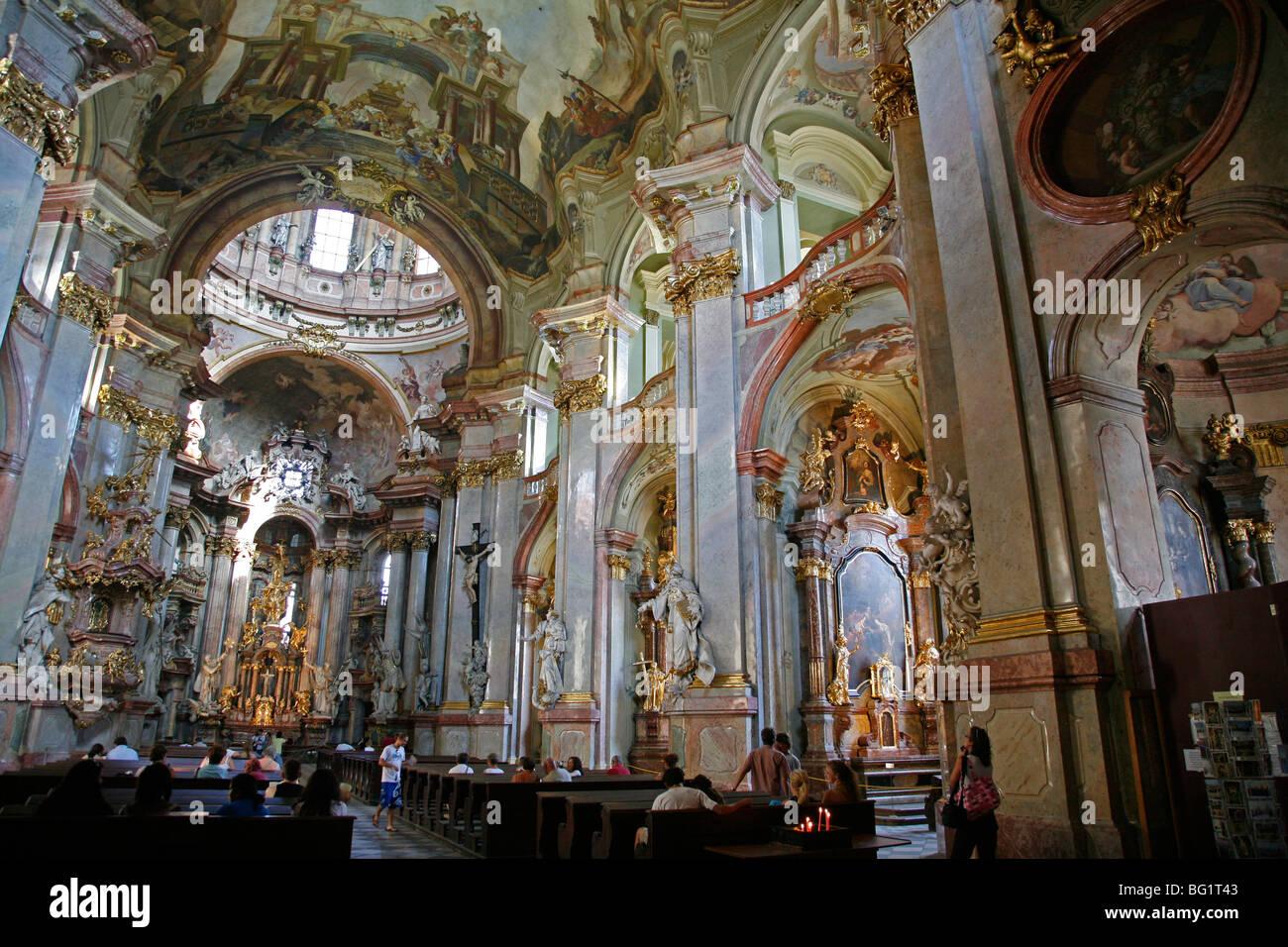 baroque interior photos baroque interior images alamy. Black Bedroom Furniture Sets. Home Design Ideas