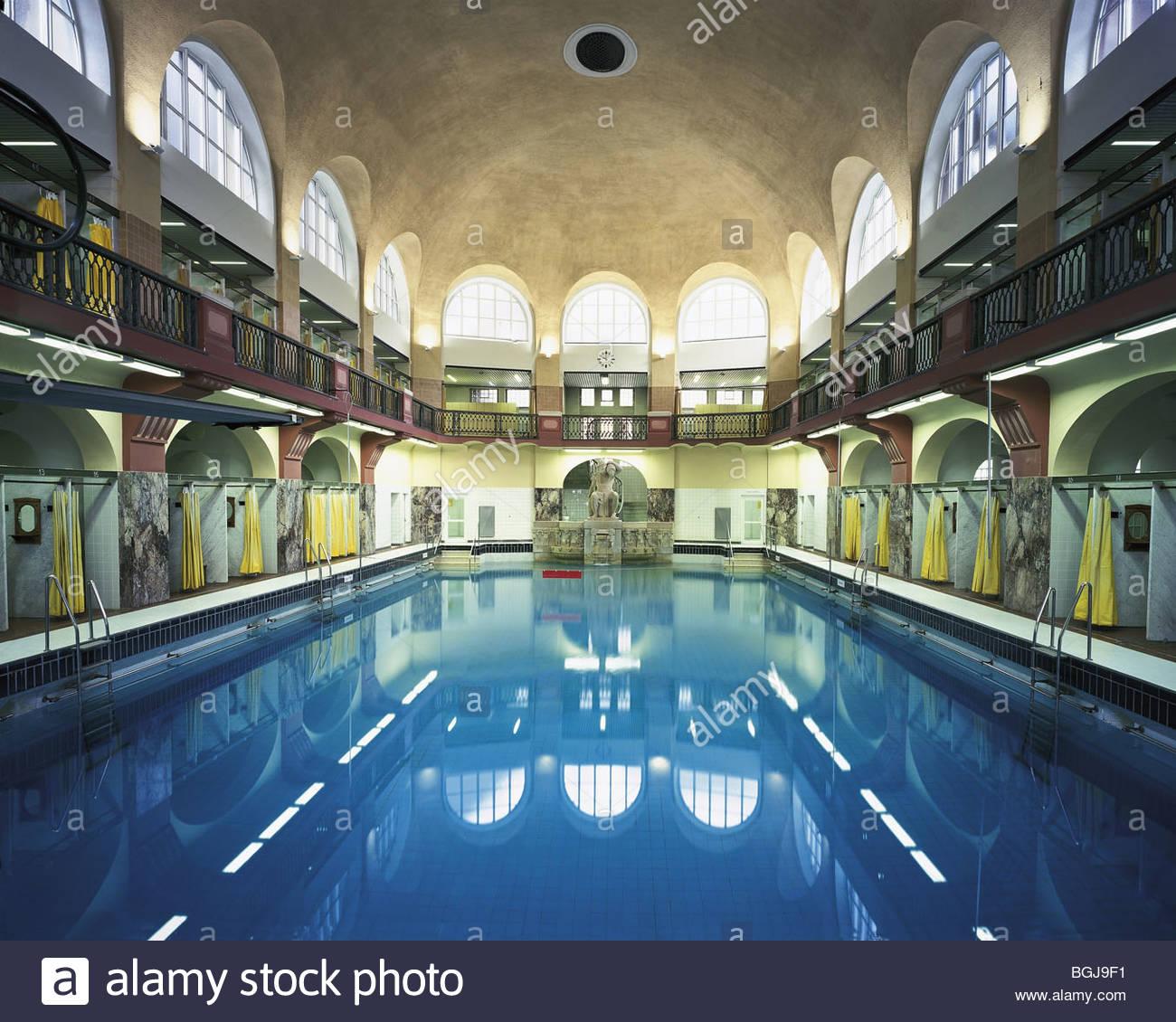 Salle De Bain Aix La Chapelle ~ spa elisabethhalle aix la chapelle une injection compl te de la