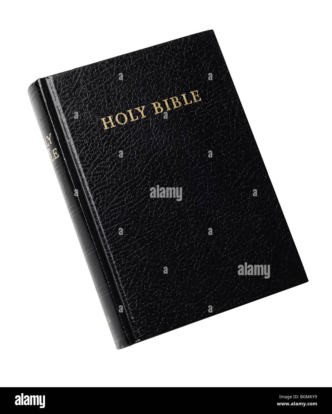 Bible Banque D'Images
