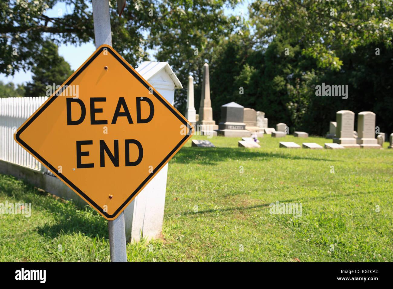Dead End datant
