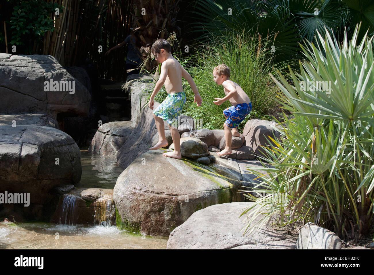 Audubon Zoo Photos & Audubon Zoo Images - Alamy