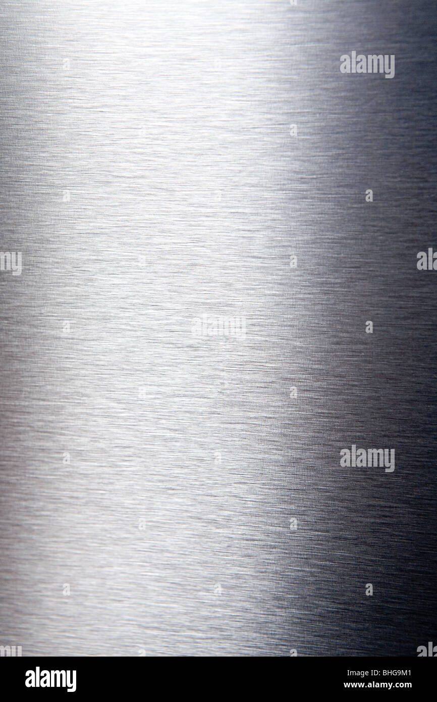 Metal Photo Stock
