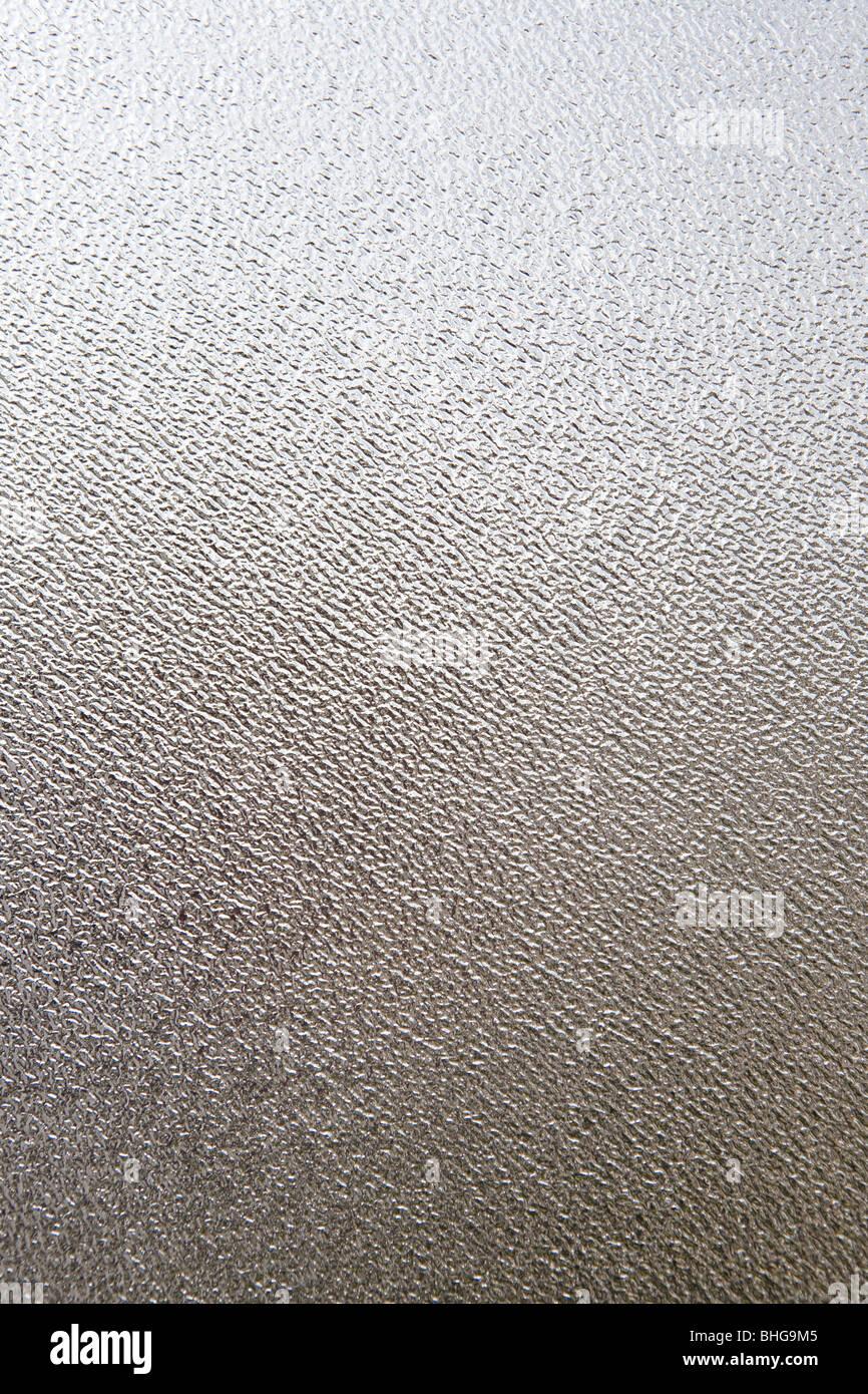 Surface métallique Photo Stock