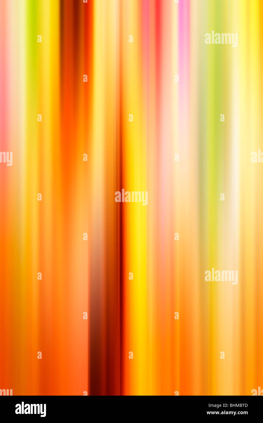 Couleurs abstraites background Photo Stock
