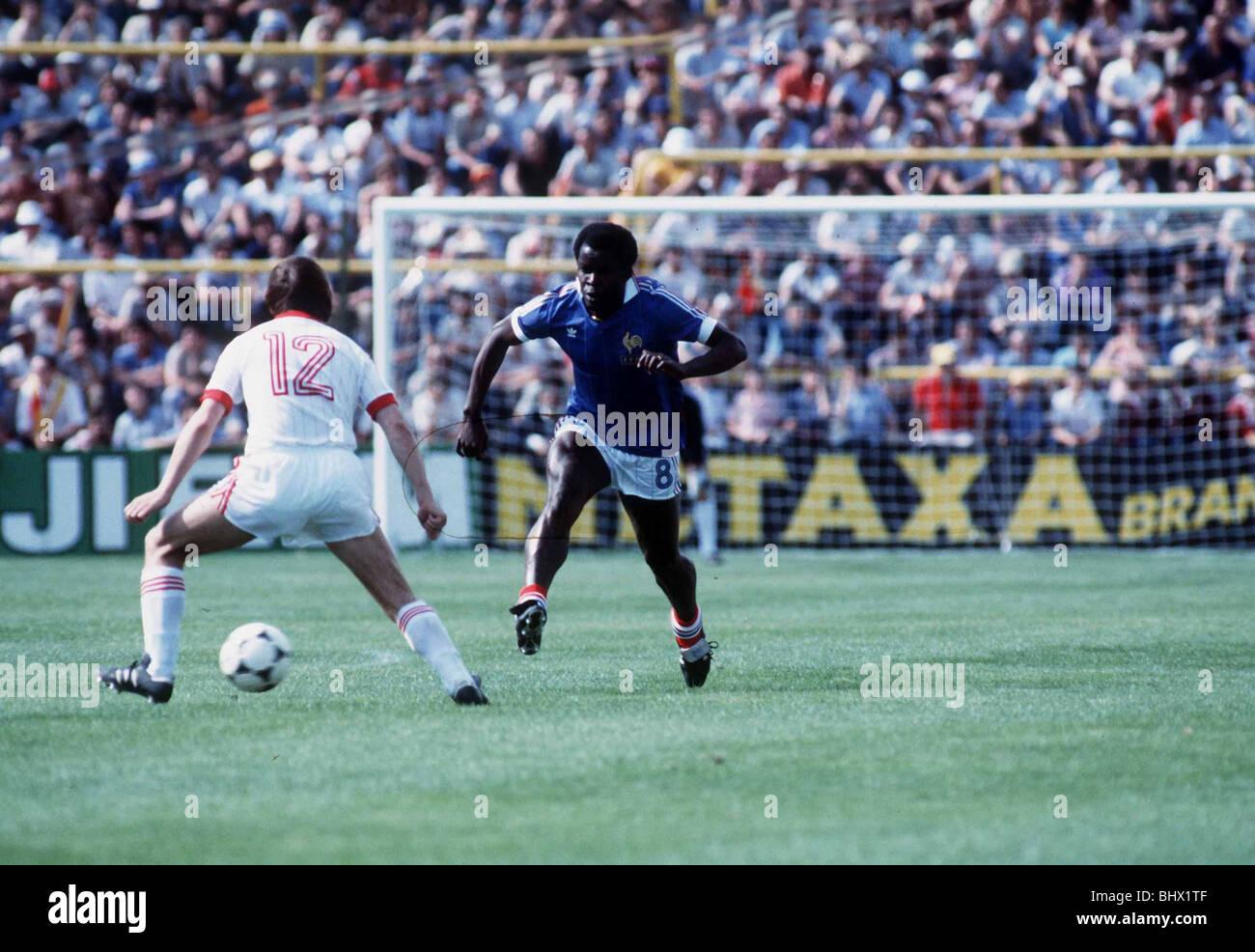 Core60 photos core60 images page 3 alamy - Coupe du monde de football 1982 ...