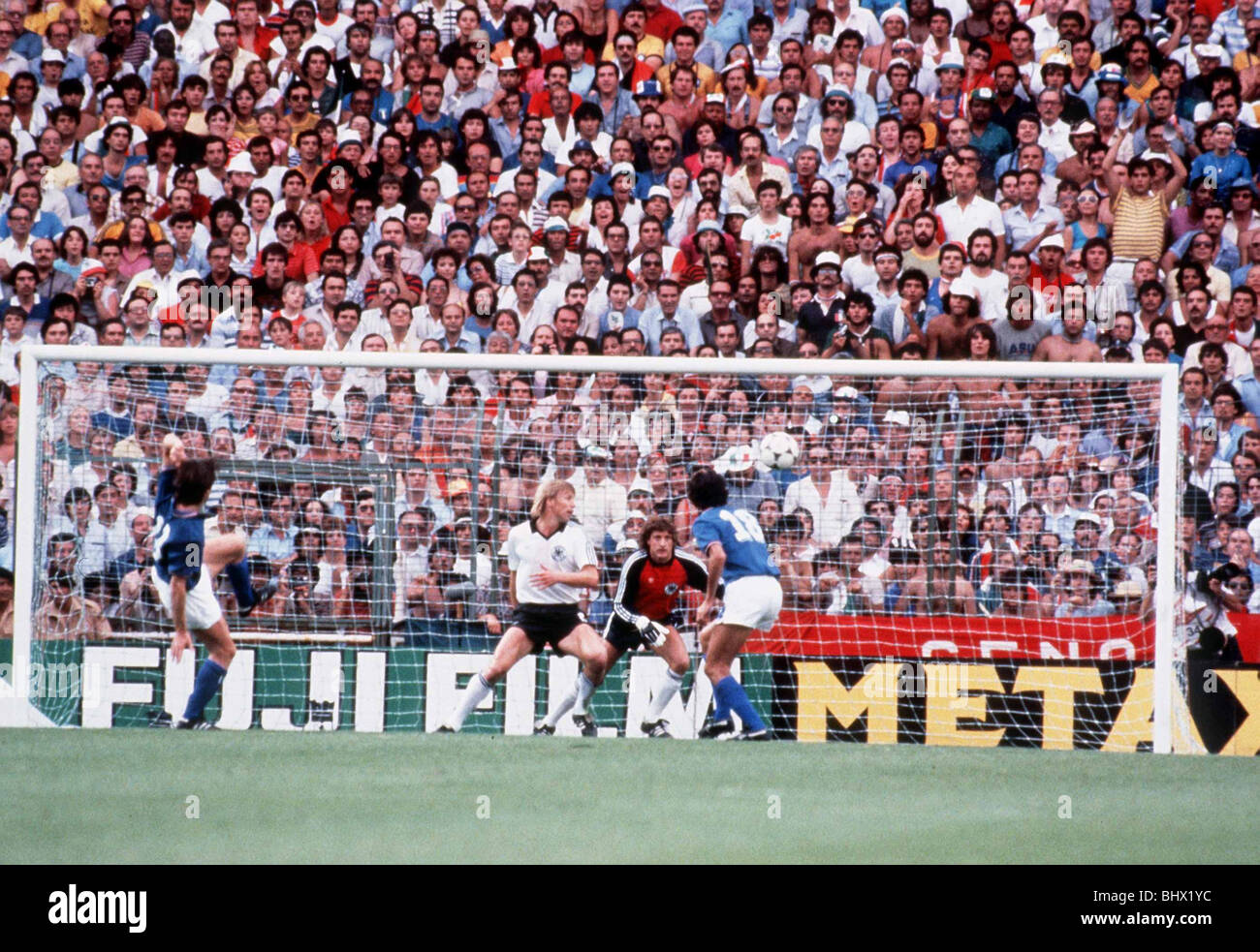 World cup 1982 germany photos world cup 1982 germany - Finale coupe du monde 1982 ...