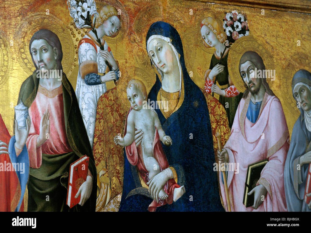Renaissance Italienne Banque d'image et photos - Alamy