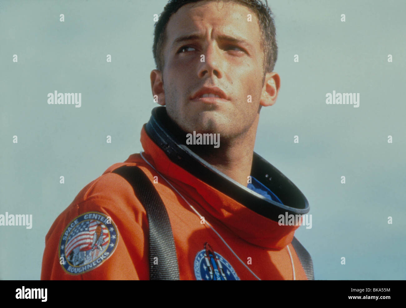ARMAGEDDON -1998 ben affleck Photo Stock