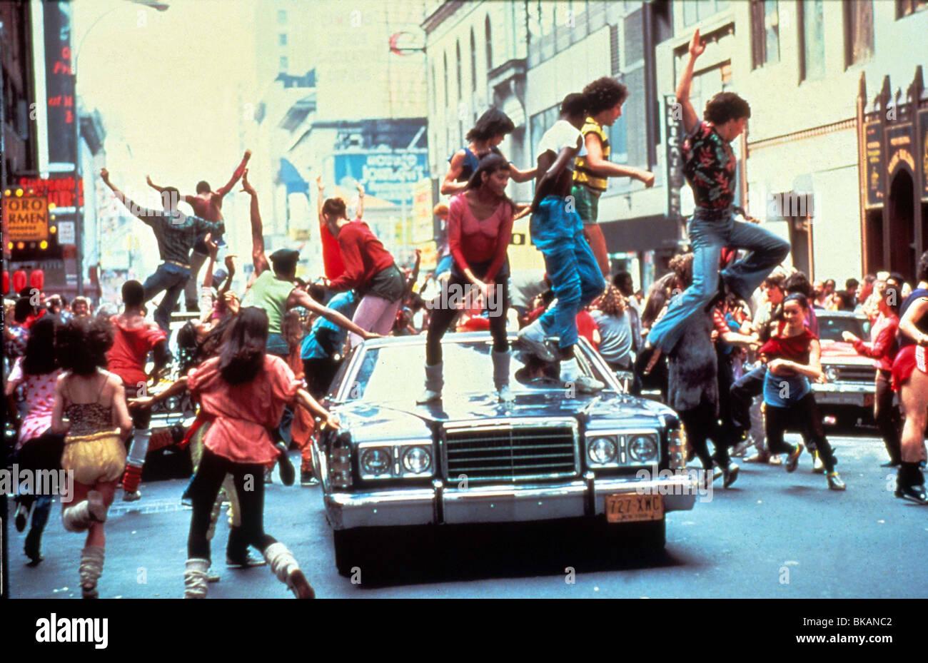 FAME -1980 Photo Stock