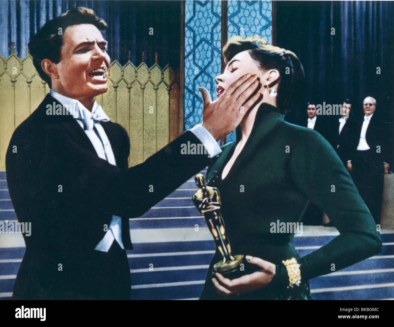 Une étoile Est Née 1954 James Mason Judy Garland Sib