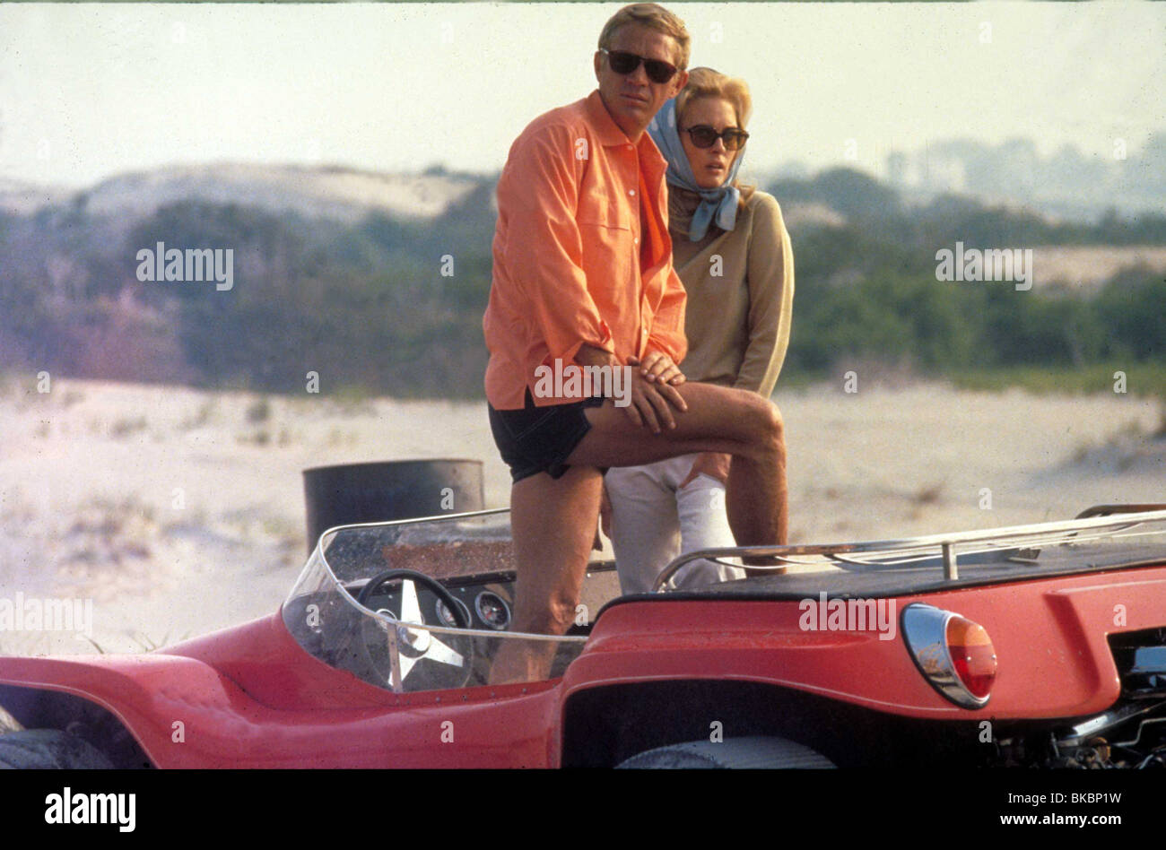 02e554bf906a1 L AFFAIRE THOMAS CROWN (1968)
