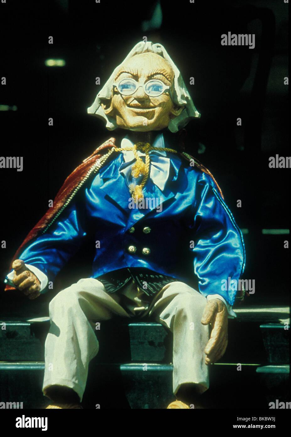 Nouvelles Aventures de Pinocchio, le PNAI 005 (ORIGINAL) Photo Stock