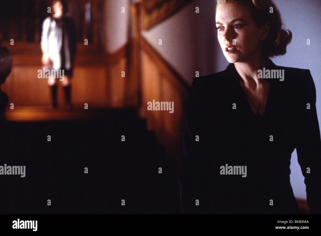 Les autres Nicole Kidman AUTR 001DPK 14 Photo Stock
