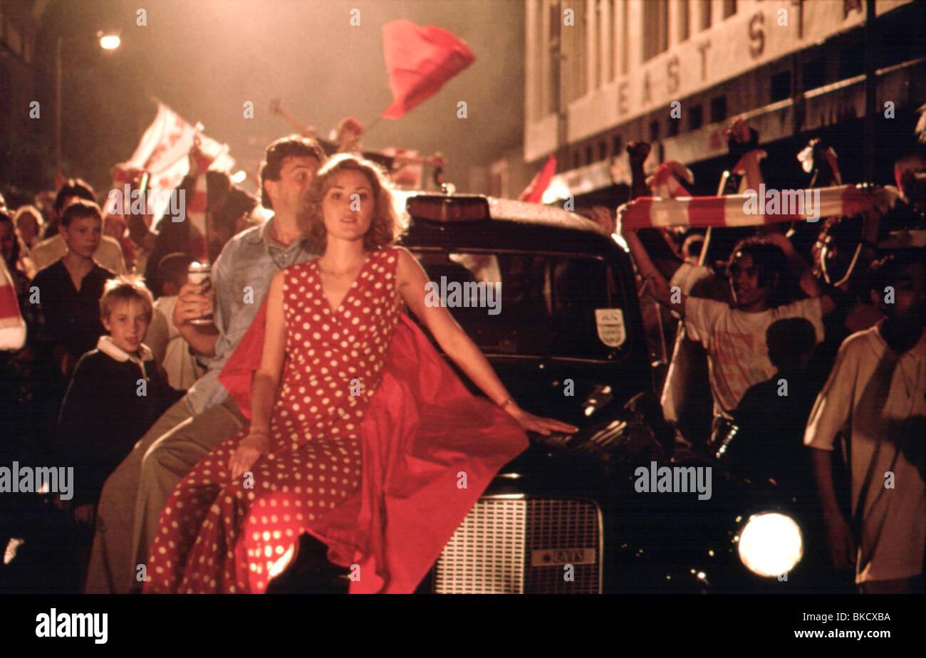 Fièvre -1997 RUTH GEMMELL Banque D'Images