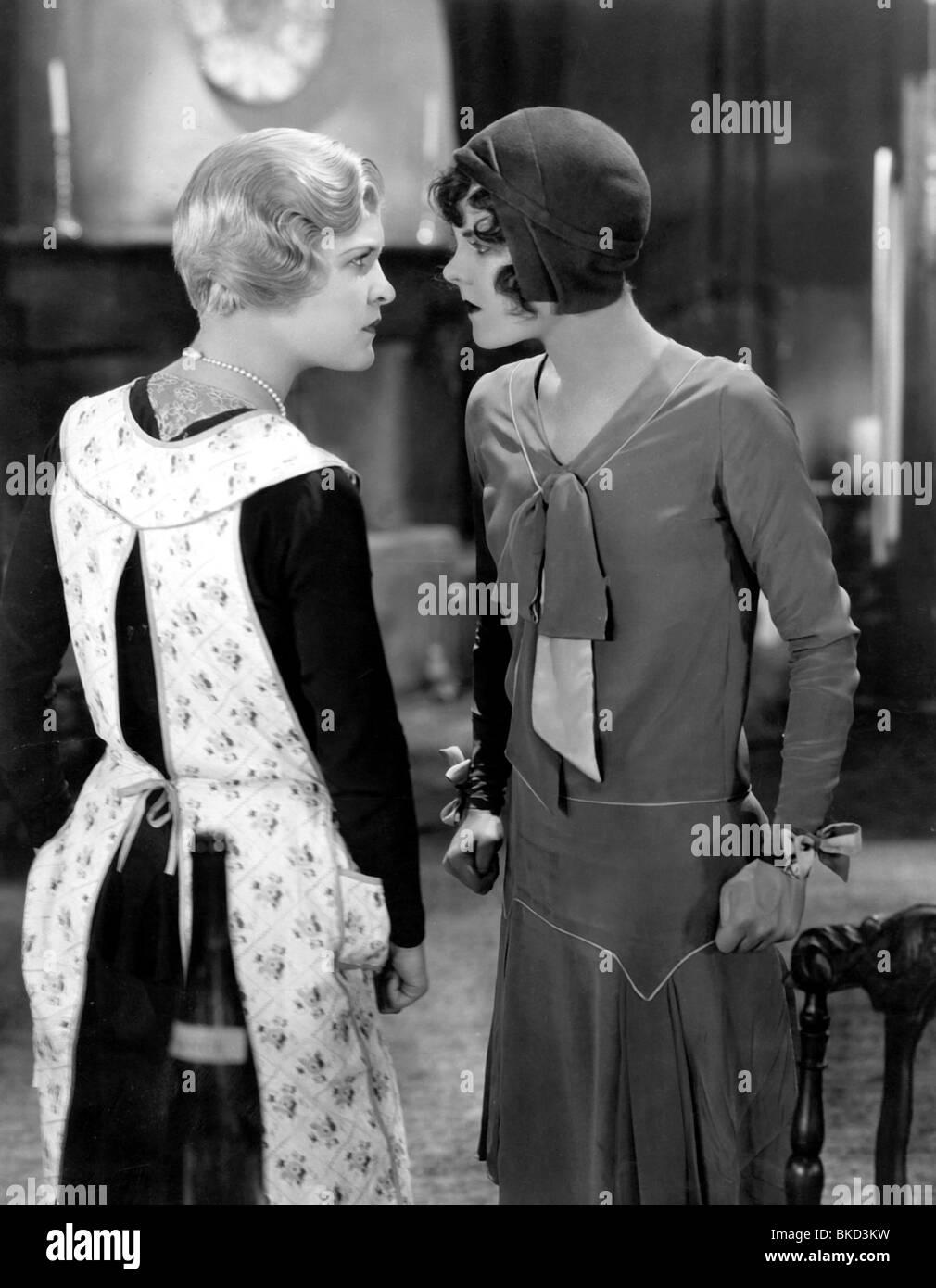 Maintenez votre homme (1930) LAURA LA PLANTE HYMNE 001P Photo Stock