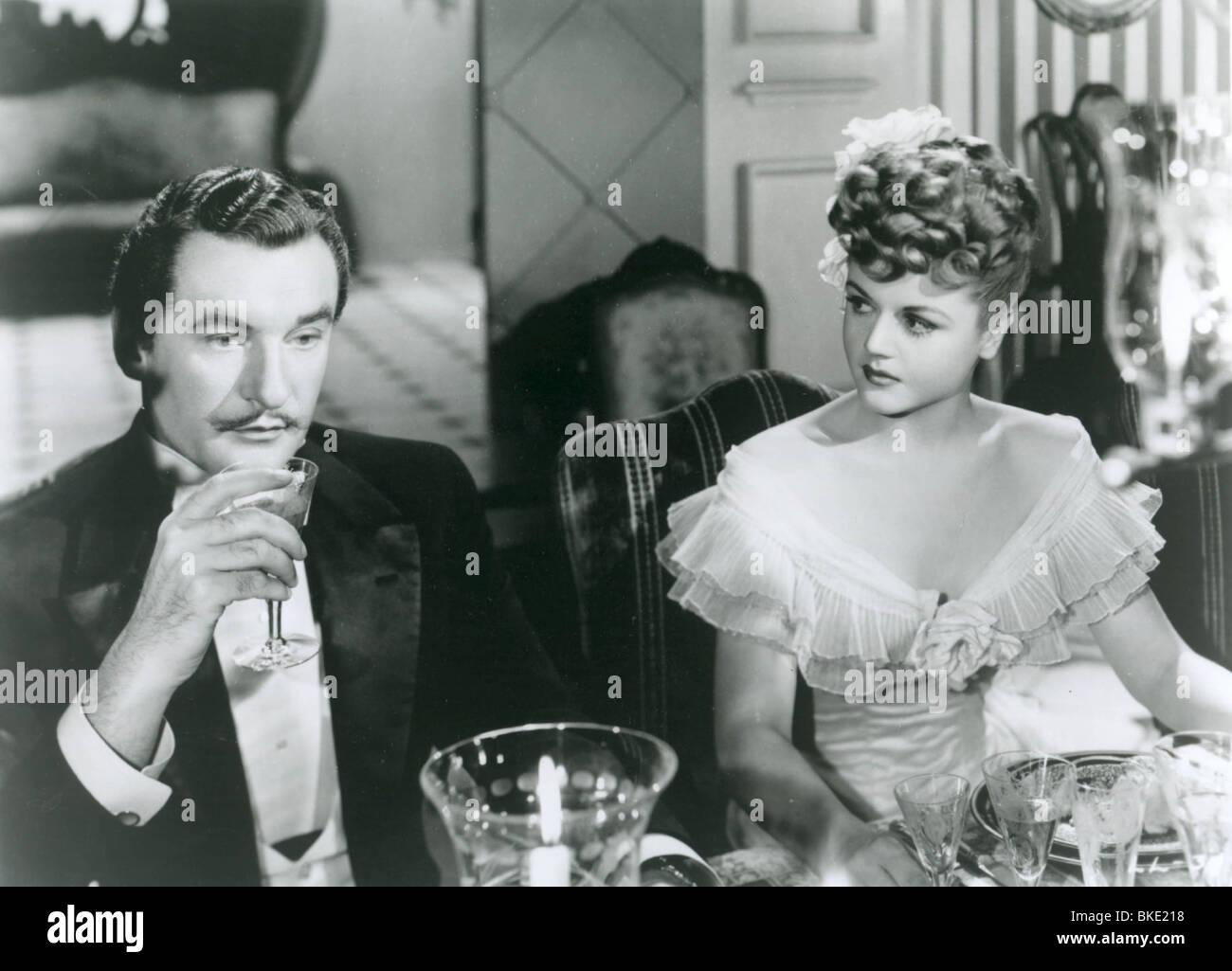 Les affaires PRIVÉES DE BEL AMI (1947) GEORGE SANDERS, Angela Lansbury PBAM 001P Photo Stock