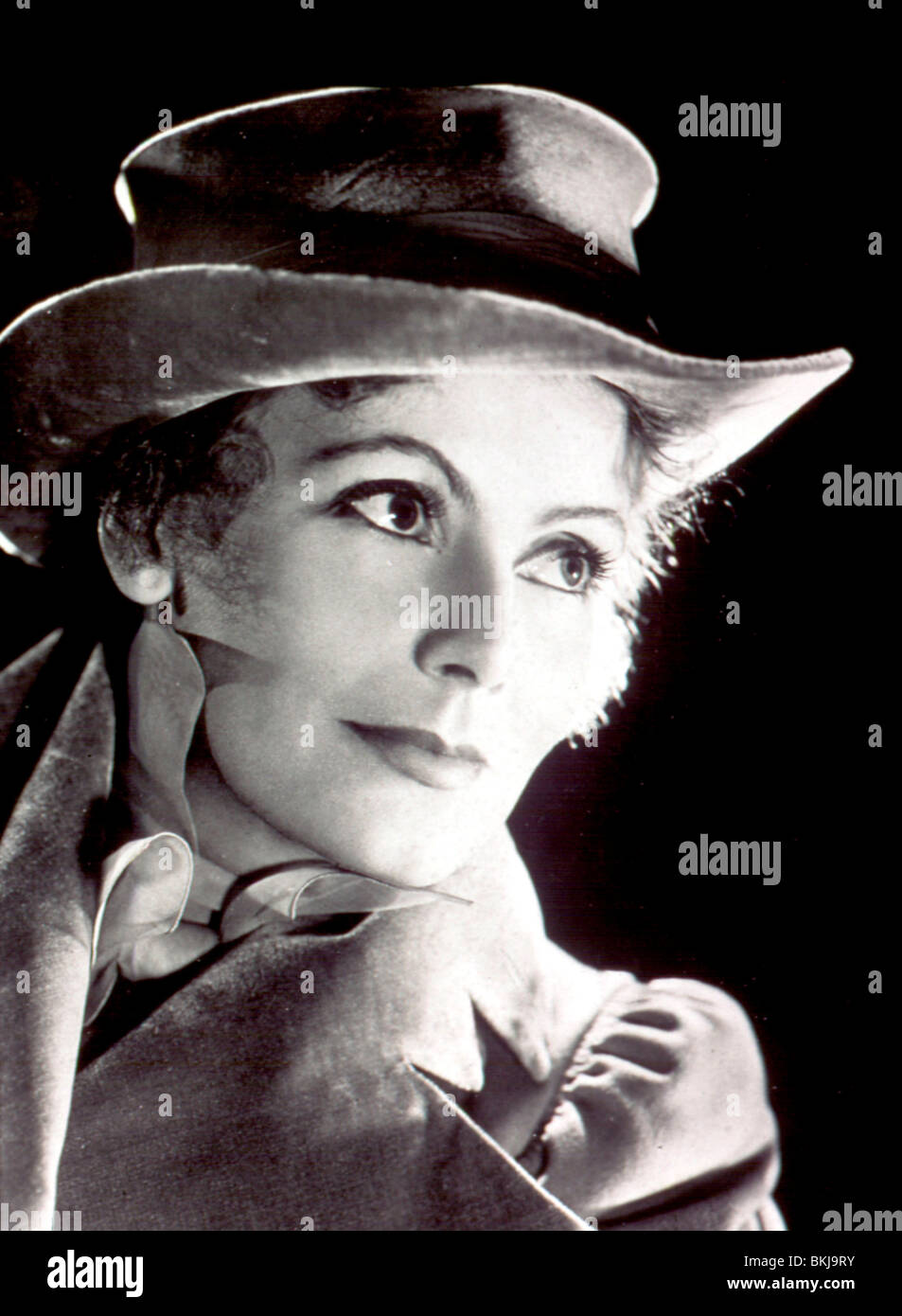 La CONQUÊTE (1937) MARIE WALEWSKA (ALT) GRETA GARBO CQST 016 Banque D'Images