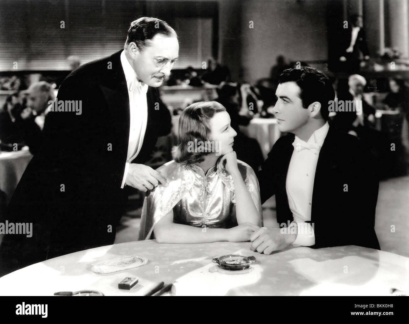 Trois camarades (1938) Lionel Atwill, MARGARET SULLAVAN, ROBERT TAYLOR TREC 009 P Photo Stock
