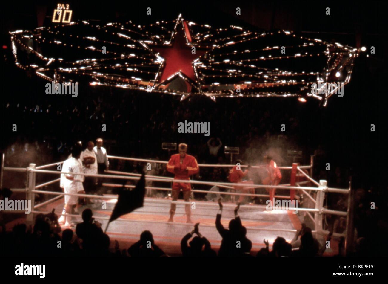 ROCKY IV -1985 Photo Stock