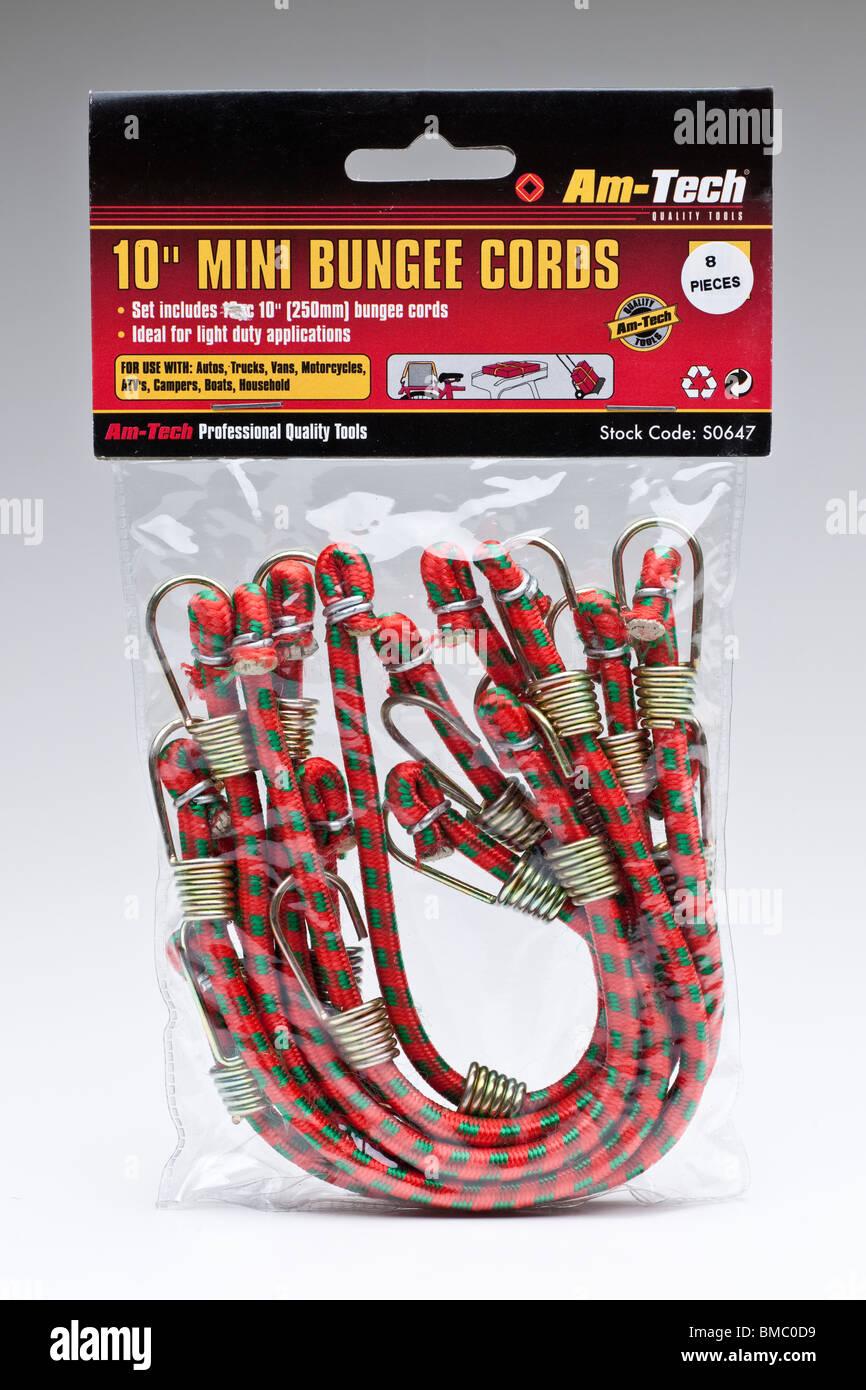 Pack de AM-TECH 10 pouces mini sandows Photo Stock