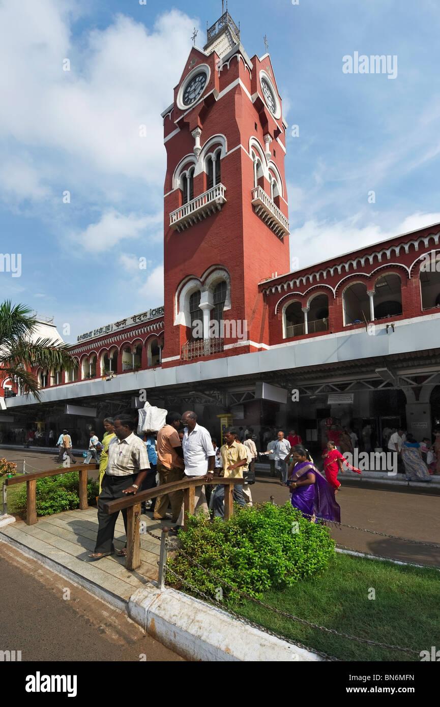 Fille datant à Chennai